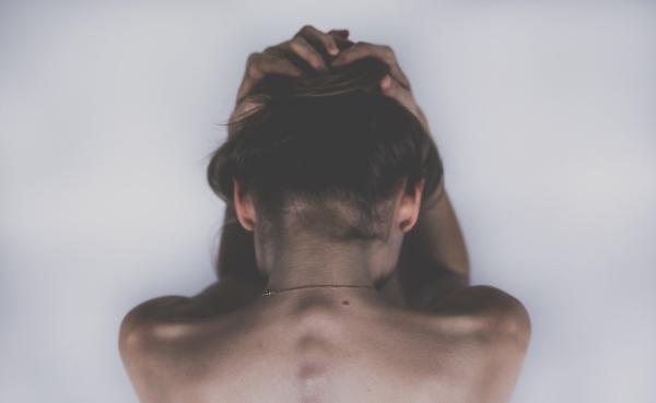 Monatsgefühle: Leere, Angst und Klopapier