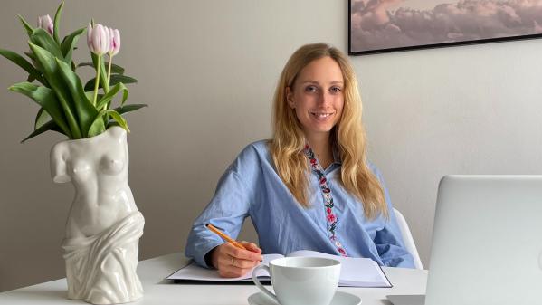 5 Fragen an Saskia Haas